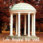 Life Beyond the Well...